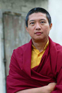 rencontre avec sa sainteté le xiième gyalwang drukpa